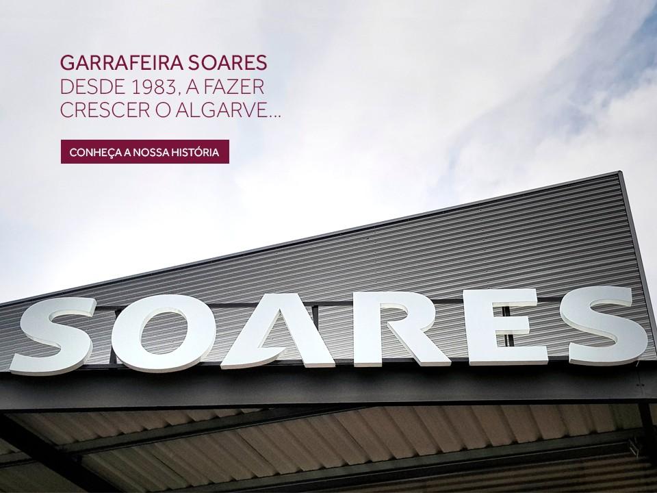 GARRAFEIRA SOARES