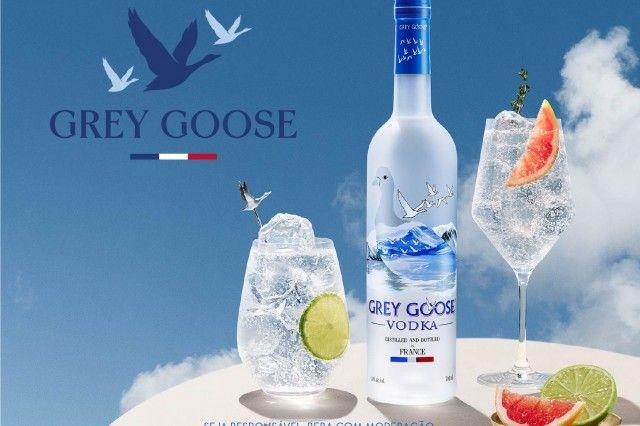 Campanha Pernod com Oferta