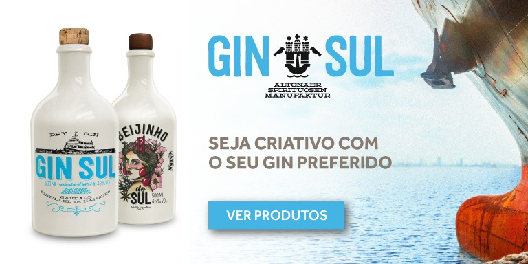 Pack Gin Sul