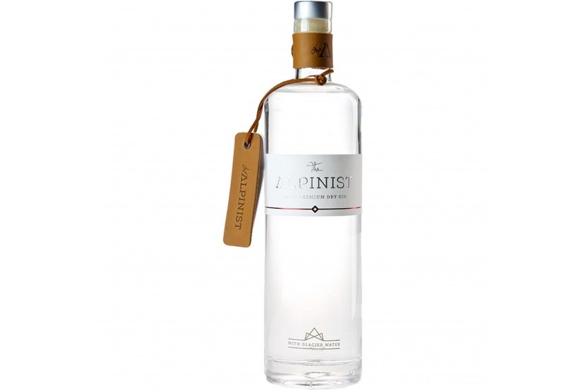 Gin The Alpinist 70 C