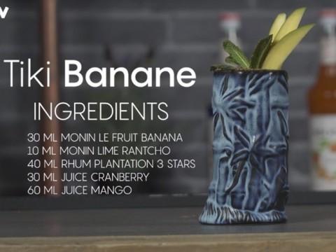 Tiki Banane