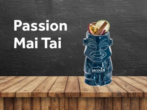 Passion Mai Tai