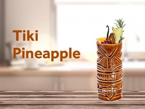 Tiki Pineapple