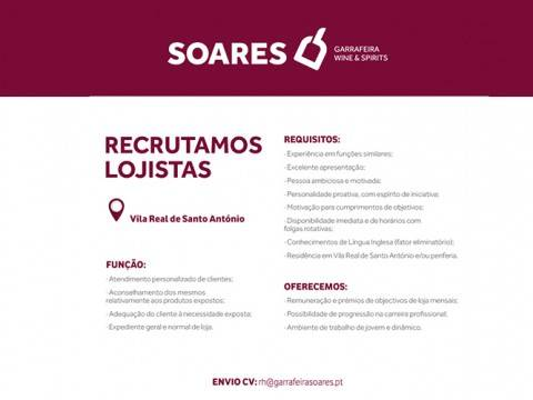 Recruitment Commercial