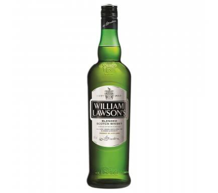 WHISKY WILLIAM LAWSON'S 70 CL