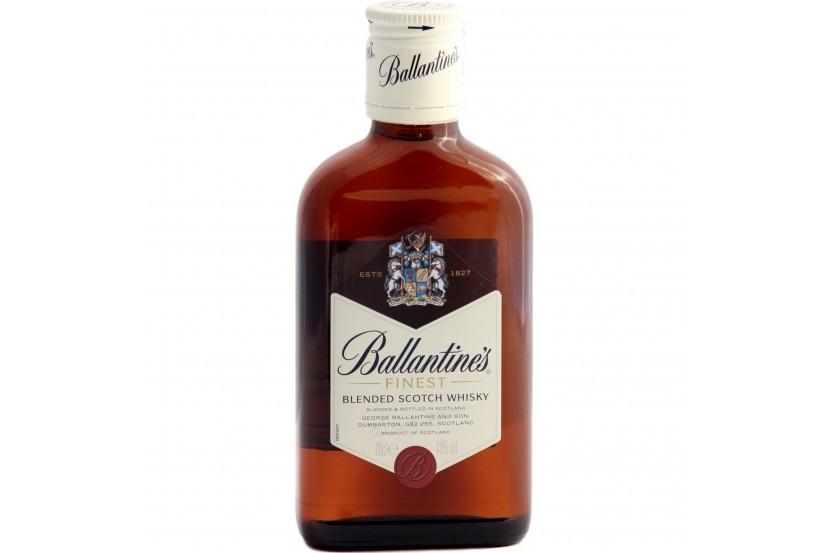 Whisky Ballantine'S 20 Cl