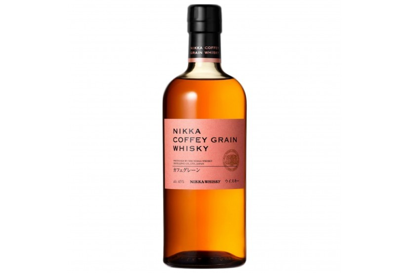 Whisky Nikka Coffey Grain 70 Cl