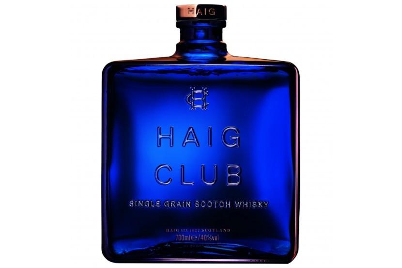 Whisky Haig Club 70 Cl