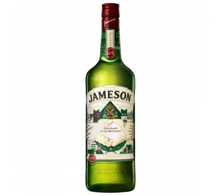 WHISKY JAMESON EDICAO ST. PATRICKS 70 CL