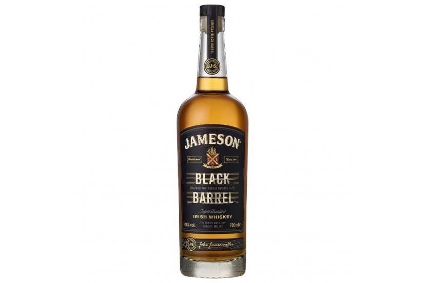 Whisky Jameson Black Barrel 70 Cl