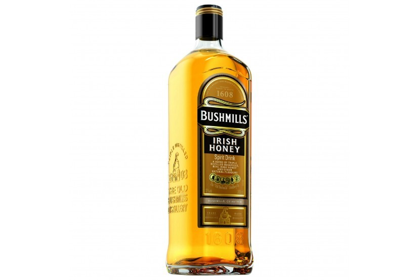 Whisky Bushmills Honey 70 Cl