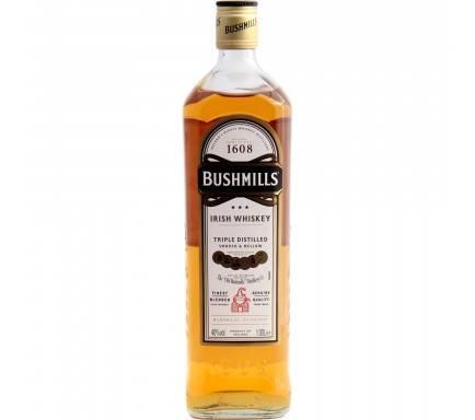 Whisky Bushmills 1 L