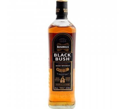 Whisky Black Bush 70 Cl
