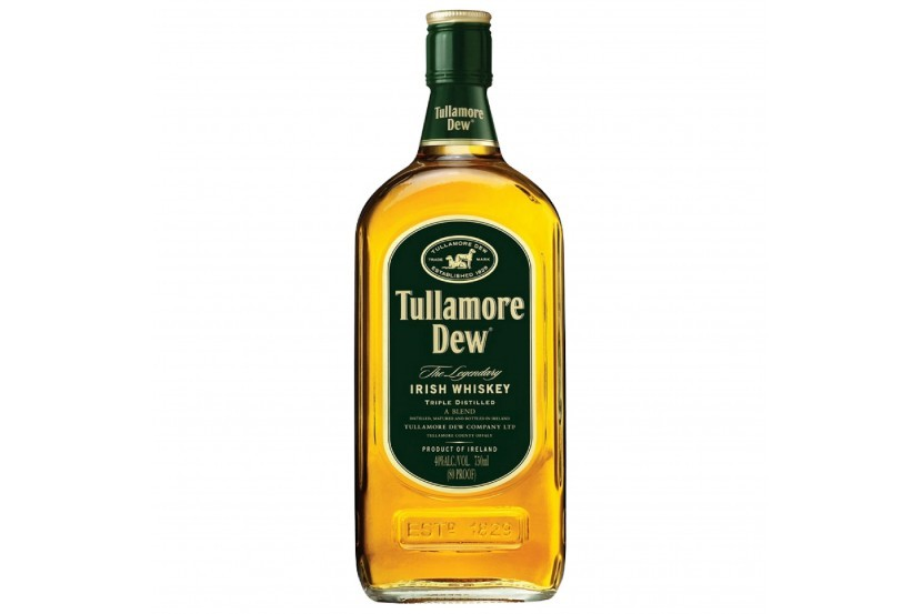 Whisky Tullamore Dew 70 Cl