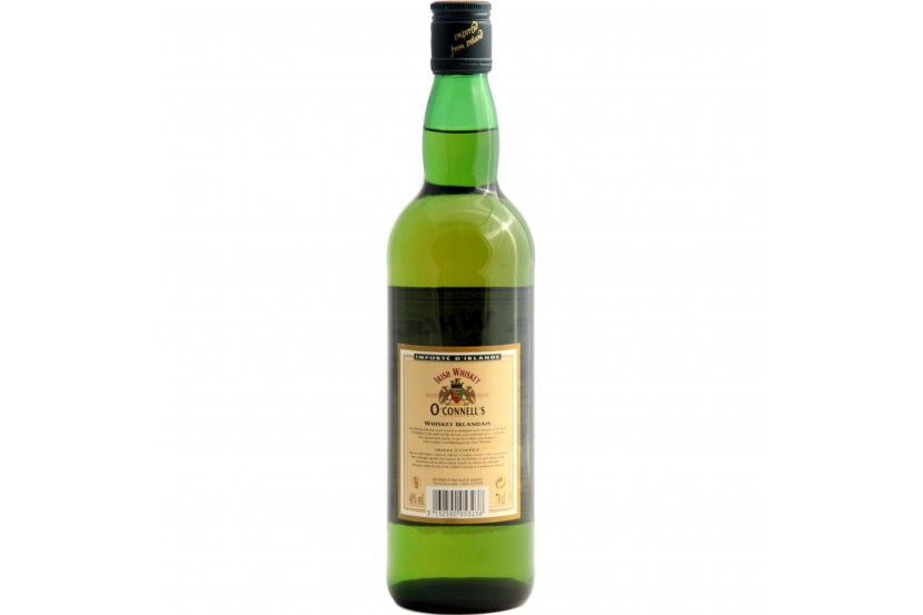 Whisky O' Connell's Irish 70 Cl