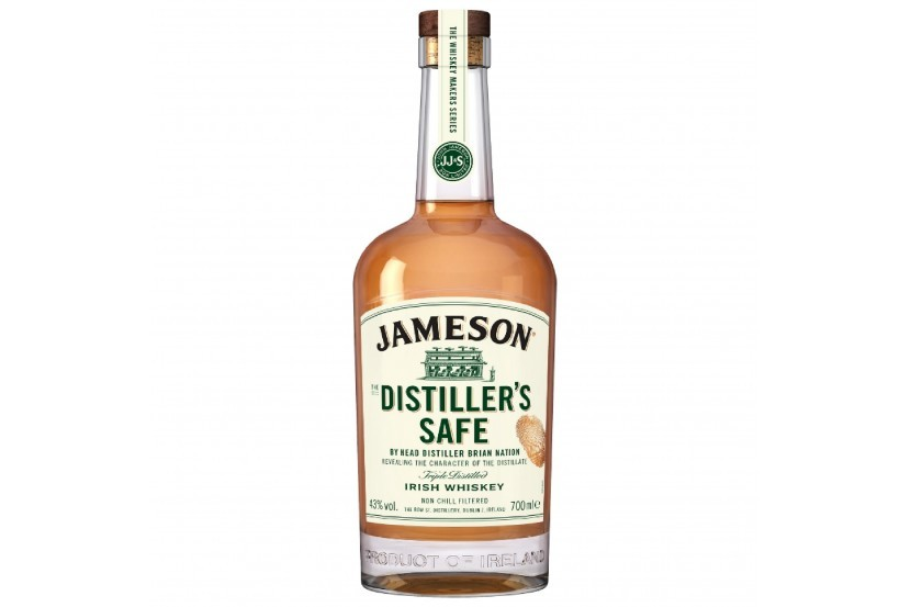 WHISKY JAMESON MAKERS SERIES