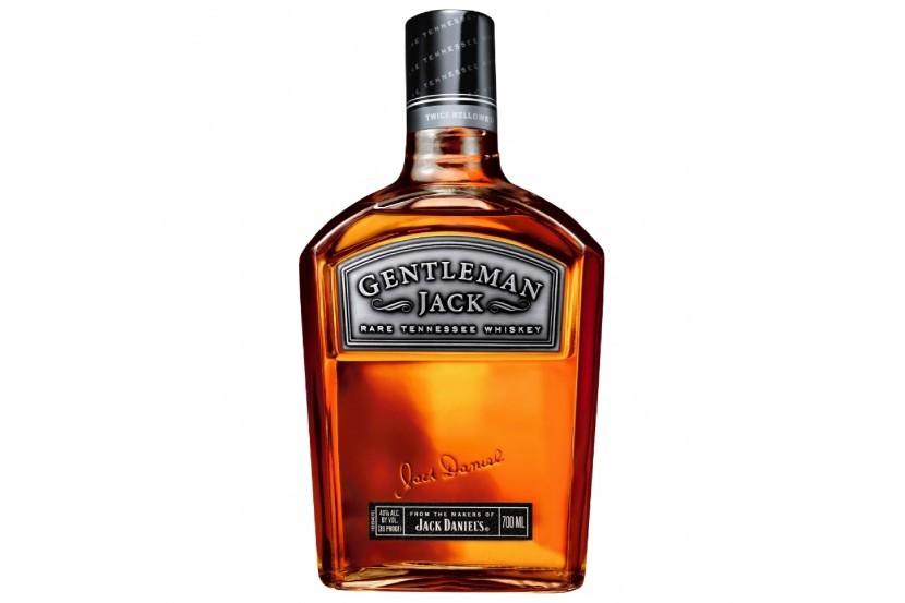 Whisky Jack Daniel's Gentleman 70 Cl