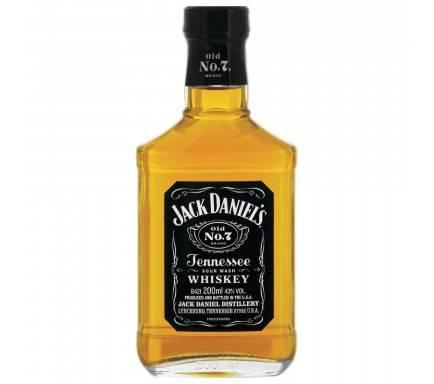 Whisky Jack Daniel's 20 Cl