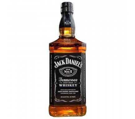 Whisky Jack Daniel's 1 L