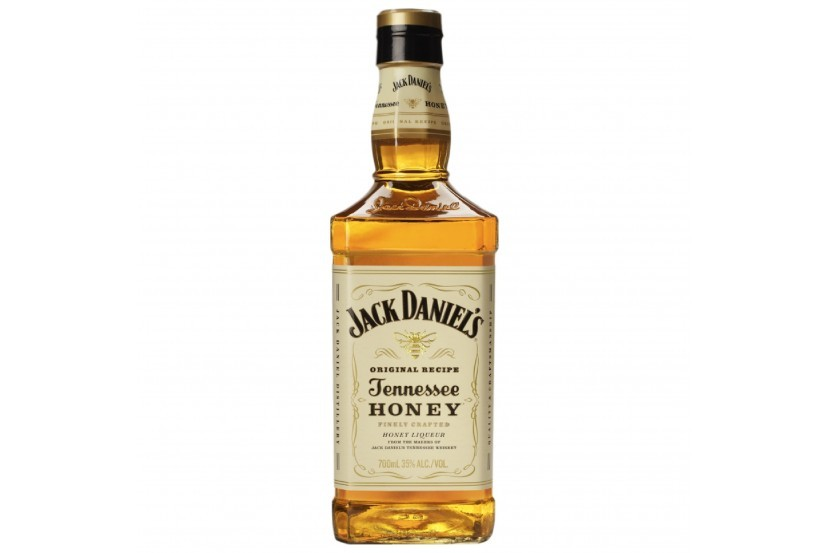 Whisky Jack Daniel's Honey 70 Cl