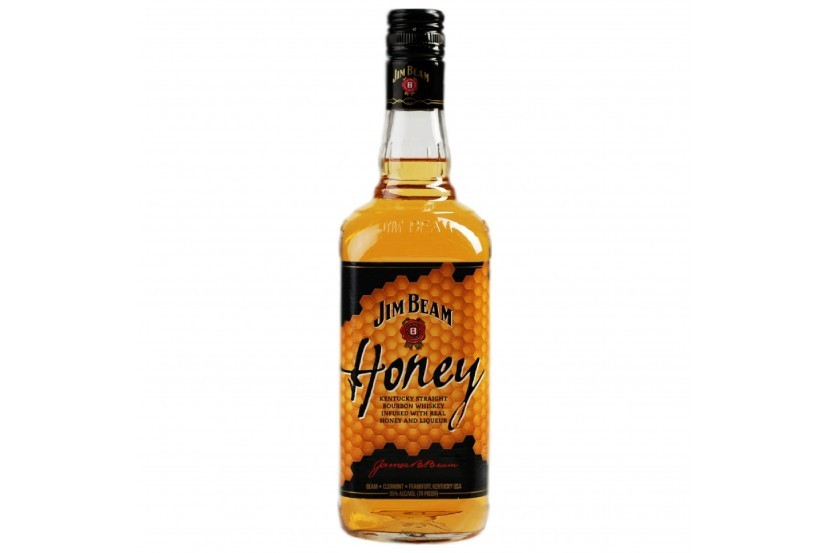 Whisky Jim Beam Honey 1 L