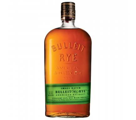 Whisky Bourbon Bulleit 95 Rye 70 Cl