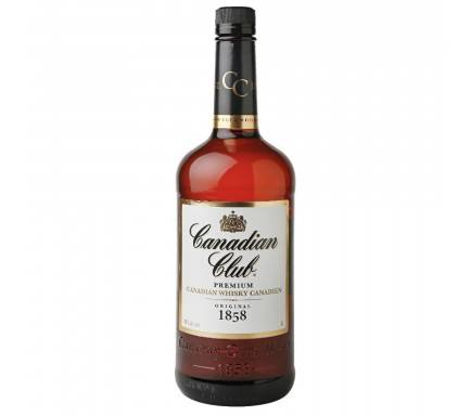 Whiskydian Club 1 L