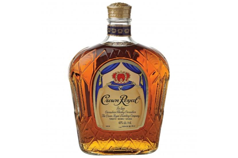 Whisky Crown Royal 1 L