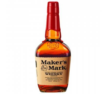 Whisky Maker's Mark 70 Cl