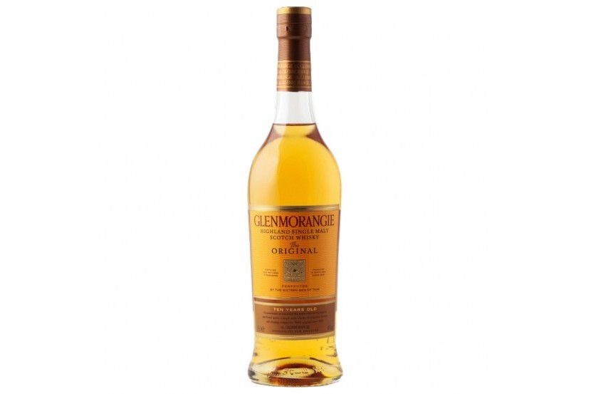 Whisky Malt Glenmorangie 10 Anos 70 Cl