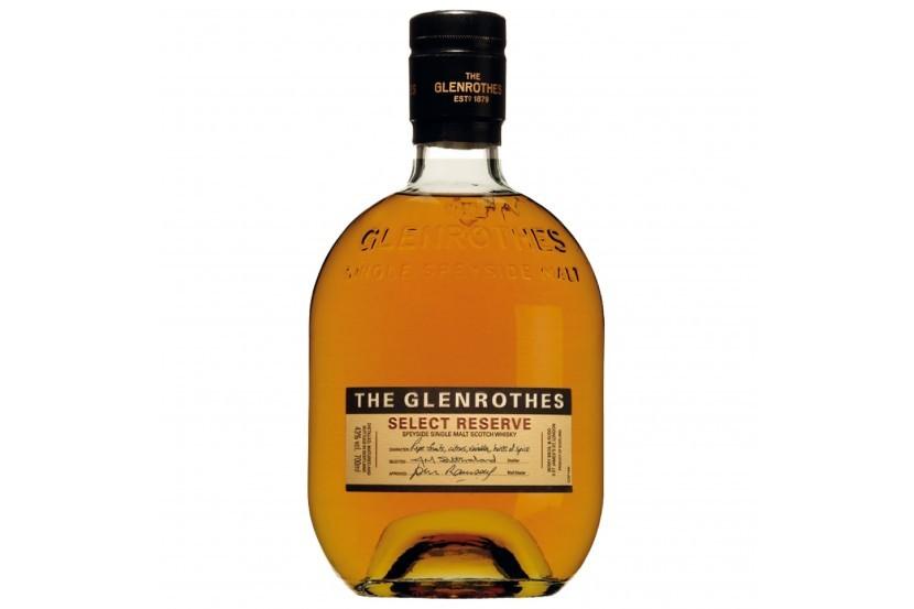 Whisky Malt Glenrothes Select Reserve 70 Cl