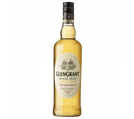 Whisky Malt Glen Grant 70 Cl