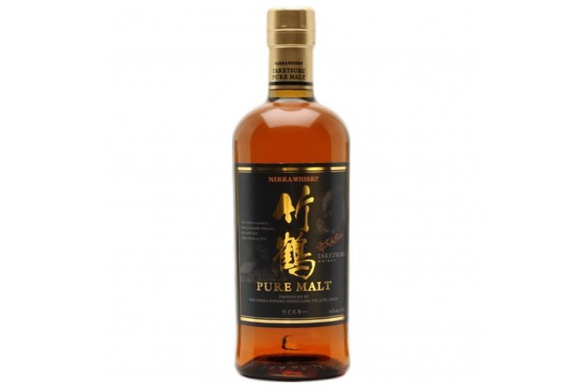 Whisky Malt Nikka Taketsuru 70 Cl