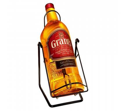 Whisky Grants 3 L