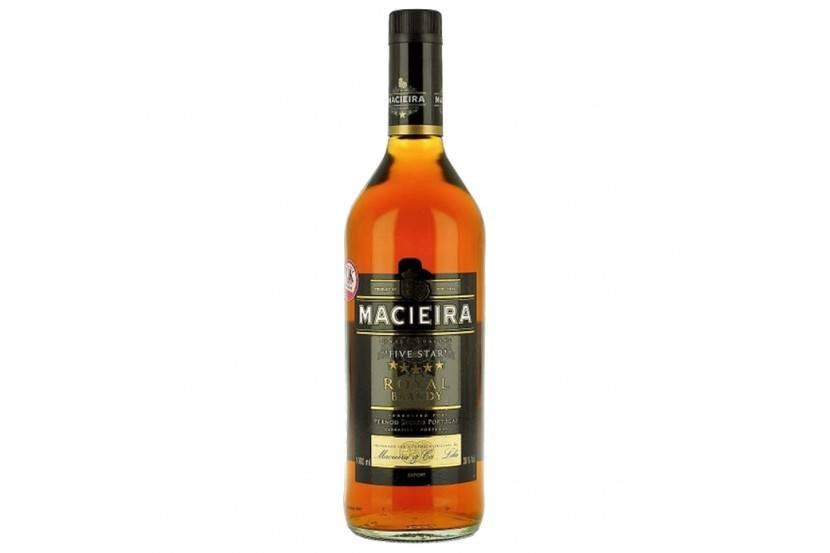 Brandy Macieira 1 L