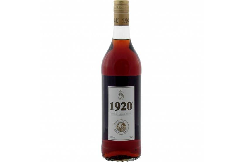 Brandy 1920 1 L