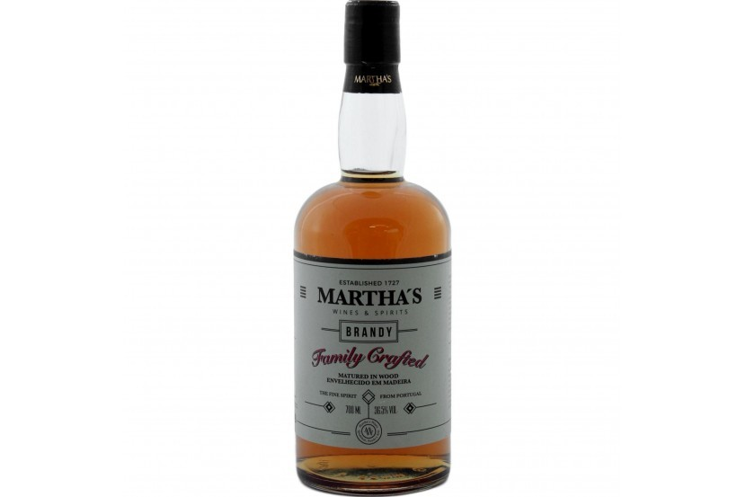 BRANDY MARTHA'S 70 CL