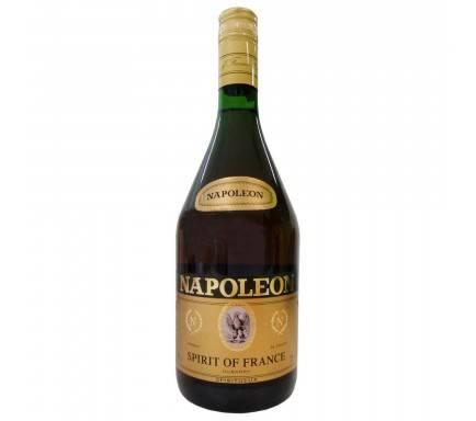 Brandy Napoleon Spirit Of France 1 L