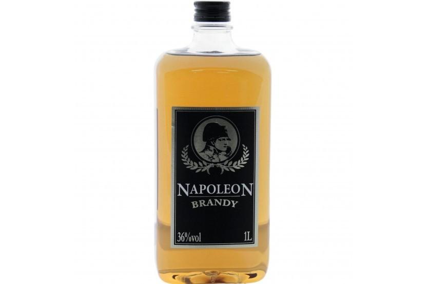 Brandy Campeny Napoleon 1 L