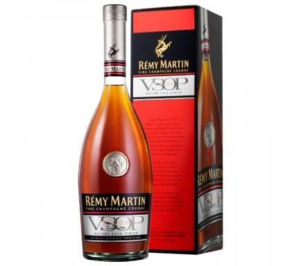 Cognac Remy Martin V.S.O.P. 70 Cl