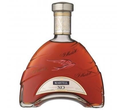 Cognac Martell Xo 70 Cl