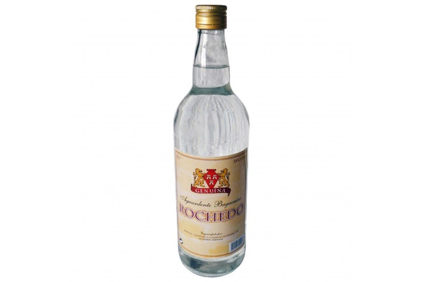 Firewater Bagaceira Rochedo 1 L