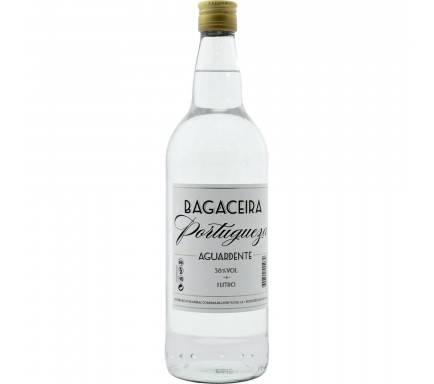 Aguardente Bagaceira Portuguesa 1 L