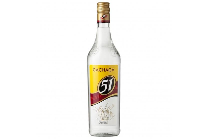 Cachaca 51 1 Lt