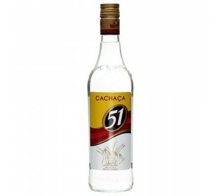 Cachaça 51 70 Cl