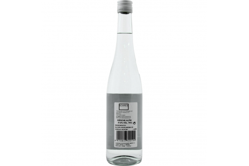 Aguardente Kirshe 70 Cl