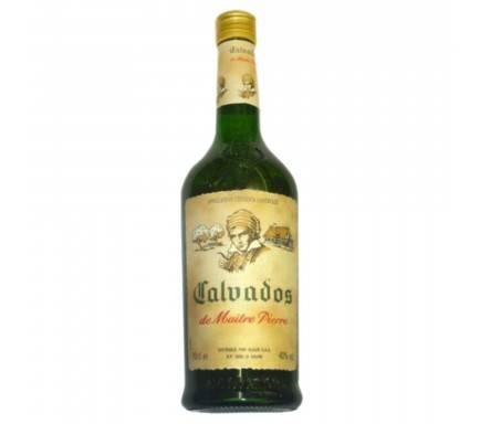Calvados Maitre Pierre 70 Cl