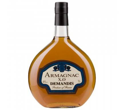 Armagnac Demandis X.O. 70 Cl