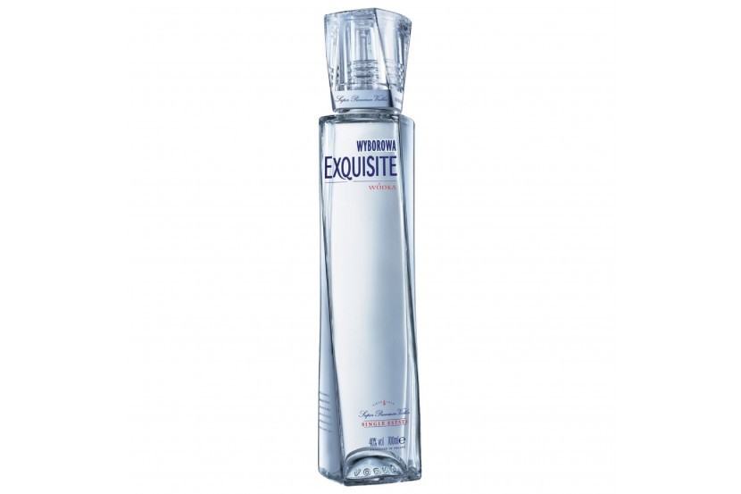 Vodka Wyborowa Exquisite 70 Cl