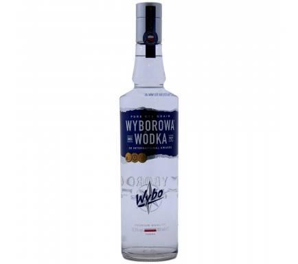 Vodka Wyborowa 70 Cl